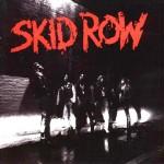 """24 gennaio 1989 - """"Skid Row"""" degli Skid Row"""