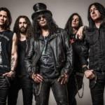 Slash @ Rock in Roma - 23 06 2015