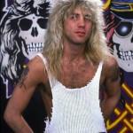 22 gennaio 1965 - nasce Steve Adler