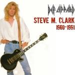 Steve Clark | 23 aprile 1960 – 8 gennaio 1991