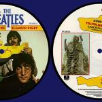 "13 gennaio 1969 - esce ""Yellow Submarine"" dei Beatles"