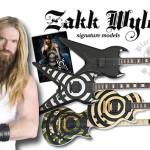 14 gennaio 1967 - nasce Zakk Wylde
