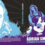 27 febbraio 1957 - nasce Adrian Smith