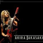 22 febbraio 1961 - nasce Akira Takasaki