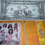 "25 febbraio 1973 - esce ""Billion Dollar Babies"" di Alice Cooper"
