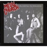 "7 febbraio 1989 - esce ""Blessing in Disguise"" dei Metal Church"