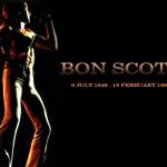 Bon Scott | 9 luglio 1946 – 19 febbraio 1980