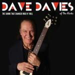 3 febbraio 1947 - nasce Dave Davies