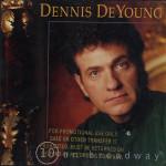 18 febbraio 1947 - nasce Dennis DeYoung