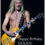 19 febbraio 1964 - nasce Doug Aldrich