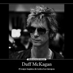 5 febbraio 1964 - nasce Duff McKagan