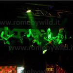 Extrema + Black Motel Six + Sixtysix + Alkol @ Closer - 31 01 2015