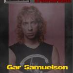 Gar Samuelson | 18 febbraio 1958 – 22 luglio 1999