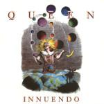 "4 febbraio 1991 - esce ""Innuendo"" dei Queen"