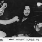 4 Febbraio 1952 - nasce Jerry Shirley
