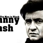 Johnny Cash | 26 febbraio 1932 – 12 settembre 2003
