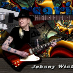 Johnny Winter | 23 febbraio 1944 – 16 luglio 2014