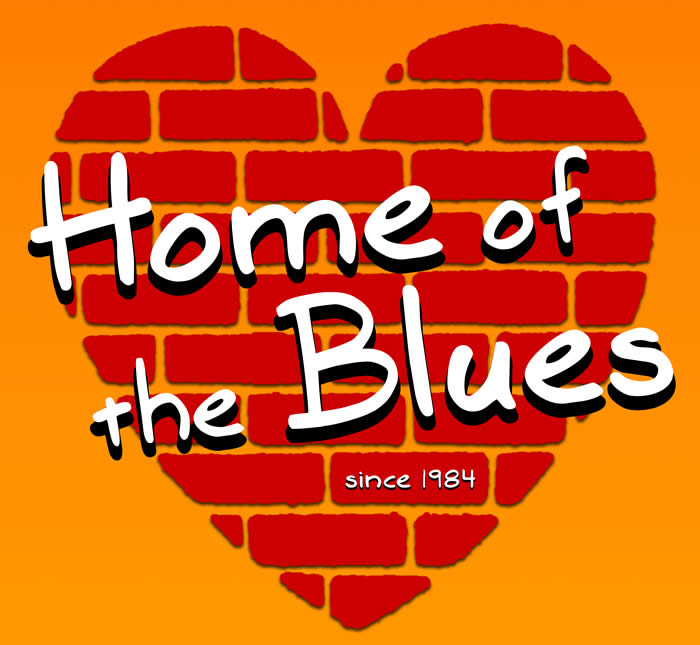 Programmazione Big Mama - Home Of Blues
