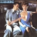 """25 febbraio 1979 - esce """"Lovedrive"""" degli Scorpions"""
