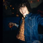 16 febbraio 1960 - nasce Pete Willis