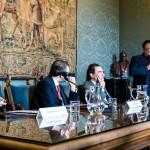 Conferenza Stampa Presentazione Luglio Suona Bene @ Campidoglio - 26 02 2015