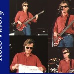 2 febbraio 1949 - nasce Ross Valory