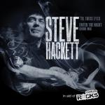 12 febbraio 1950 - nasce Steve Hackett