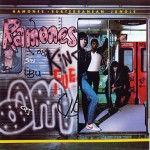"28 febbraio 1983 - ""Subterranean Jungle"" dei Ramones"