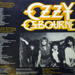 """22 febbraio 1986 - esce """"The Ultimate Sin"""" di Ozzy Osbourne"""