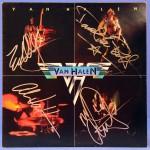 "10 febbraio 1978 - esce ""Van Halen"" dei Van Halen"
