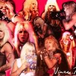 8 febbraio 1961 - nasce Vince Neil