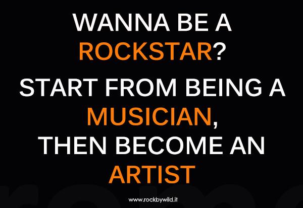 far crescere un progetto musicale