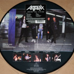 "22 marzo 1987 - ""Among the Living"" degli Anthrax"