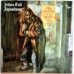 """19 marzo 1971 - esce """"Aqualung"""" dei Jethro Tull"""
