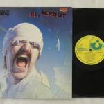 """29 marzo 1982 - esce """"Blackout"""" degli Scorpions"""