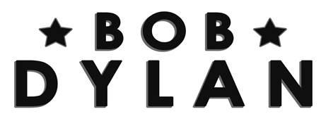 Bob Dylan Logo