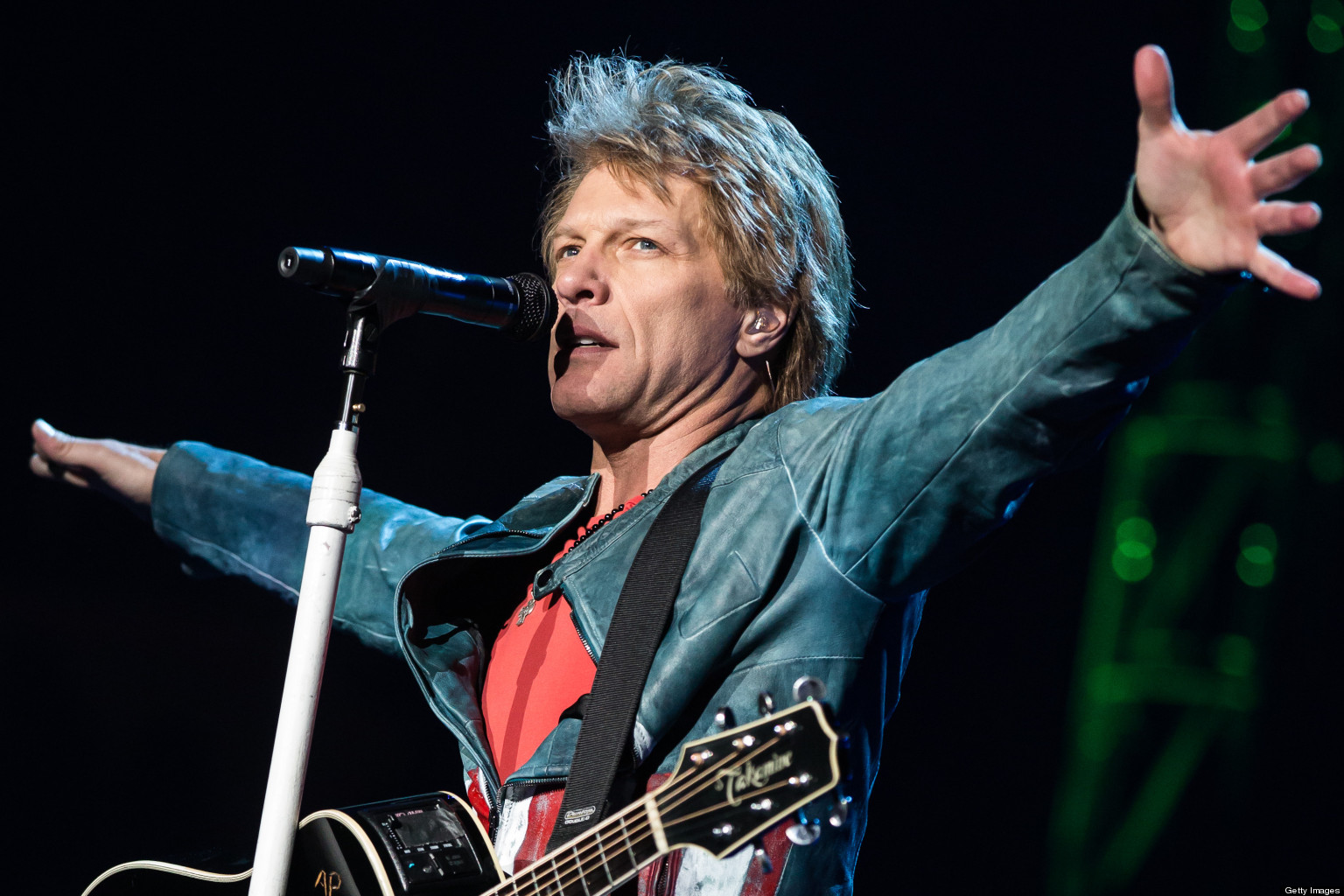 2 marzo 1962 - nasce Jon Bon Jovi