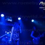 Boys vs Girls Night @ Dissesto Musicale con Murder Spree, Hope Against Hope, Banshees e The Yap - 06 03 2015