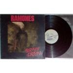"""23 marzo 1989 - esce """"Brain Drain"""" dei Ramones"""