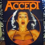 """16 marzo 1981 - esce """"Breaker"""" degli Accept"""