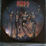 """15 marzo 1976 - esce """"Destroyer"""" dei Kiss"""