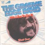 30 marzo 1941 - nasce Graeme Edge