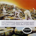 "28 marzo 1973 - esce ""Houses of the Holy"" dei Led Zeppelin"