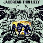 "26 marzo 1976 - esce ""Jailbreak"" dei Thin Lizzy"