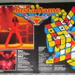 """30 marzo 1979 - """"Just a Game"""" dei Triumph"""
