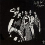 "8 marzo 1971 - esce ""Love It to Death"" di Alice Cooper"