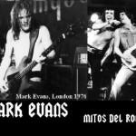 2 Marzo 1956 - nasce Mark Evans