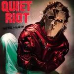 """11 marzo 1983 - esce """"Metal Health"""" dei Quiet Riot"""