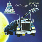"14 marzo 1980 - esce ""On Through the Night"" dei Def Leppard"