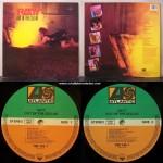 """27 marzo 1984 - esce """"Out of the Cellar"""" dei Ratt"""
